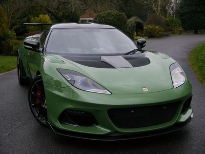 used Lotus Evora GT430 2018
