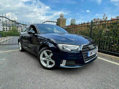 used Audi A3 Sportback 2.0 TFSI Sport S Tronic (s/s) 5dr