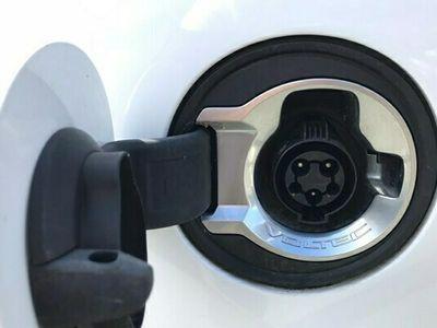 used Chevrolet Volt 1.4 5dr