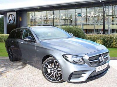 used Mercedes E53 AMG E Class AMG4MATIC Automatic