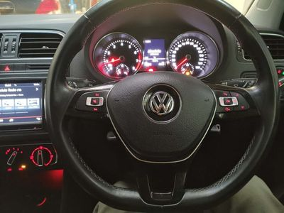 used VW Polo 1.0 BlueMotion Tech SE (s/s) 3dr