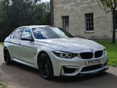 used BMW M3 3 SeriesSemi Auto 4-Door