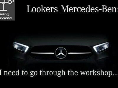 used Mercedes B200 B ClassAmg Line Premium 5Dr Auto 1.6