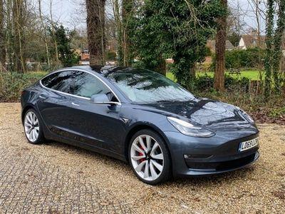 used Tesla Model S Model 3 ALL