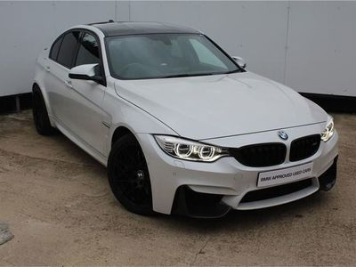 used BMW M3 M34Dr Dct
