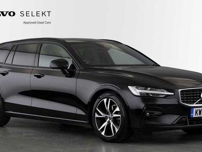 used Volvo V60 D3 R-Design Automatic (Keyless Entry diesel sportswagon