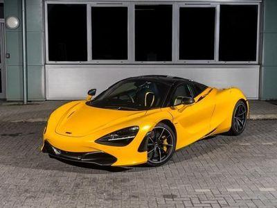used McLaren 720S