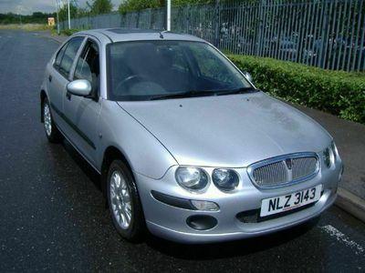 used Rover 25 ixl, 2004 ( )