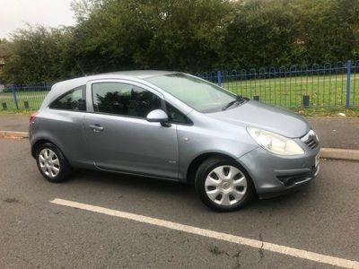 used Vauxhall Corsa 1.4 i 16v Club 3dr