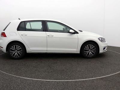 used VW Golf SE TDI BLUEMOTION TECHNOLOGY Hatchback 2018