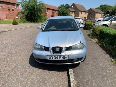 used Seat Ibiza 1.4 16v SE 5dr