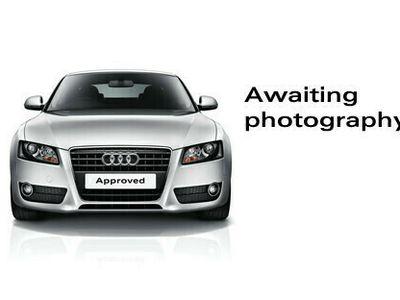 used Audi A4 Avant Black Edition 1.4 TFSI 150 PS 6-speed