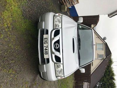 used Nissan Terrano 2.7 Di SE 5dr