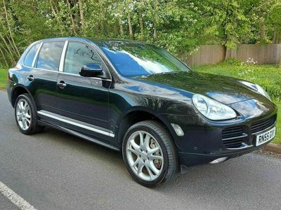 used Porsche Cayenne 4.5 S AWD 5dr