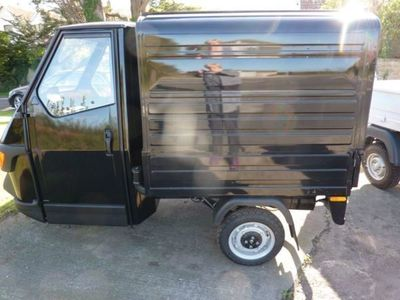 used Piaggio APE Ape50, 2020, Van, 10 miles.
