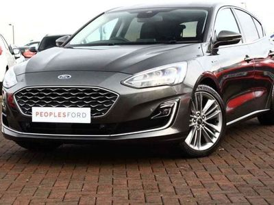 used Ford Focus Vignale 1.0 Ecoboost 125 5Dr Auto