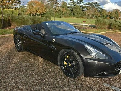 used Ferrari California 4.3 V8 30 F1 DCT 2dr