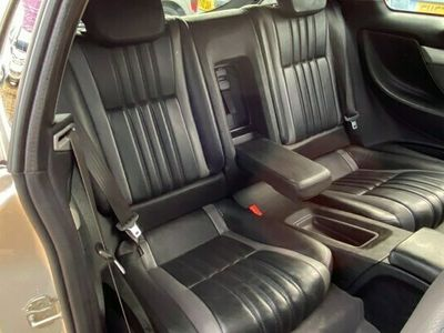 used Alfa Romeo Brera Coupe 2.4 JTDM SV 3d