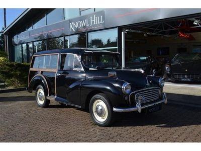 used Morris 1000 MinorTraveller, 1961 ( )