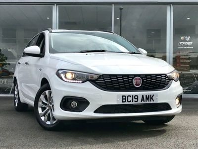 used Fiat Tipo T-JET EASY PLUS station wagon