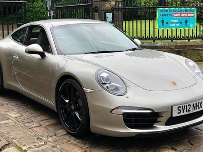used Porsche 911 Carrera S 2dr PDK 991 991.2 **LOW MILES*FACELIFT*MUST SEE**