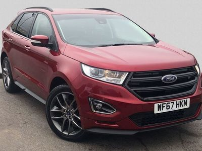 used Ford Edge 2.0 TDCi 210 Sport 5dr Powershift