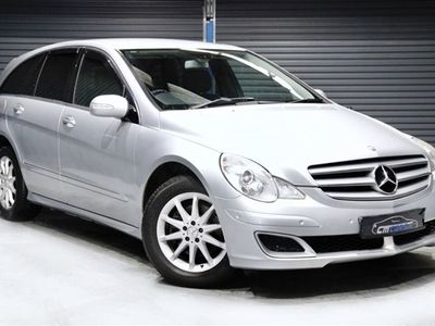 used Mercedes R280 R Class 3.0CDI SE 4MATIC 5dr