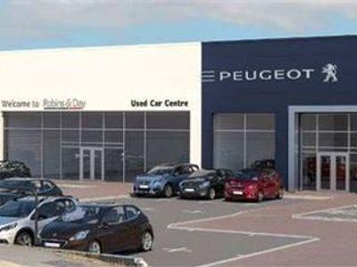 used Peugeot 308 1.2 PureTech GPF GT Line EAT (s/s) 5dr