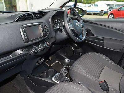 used Toyota Yaris Yaris 2017Hatchback Design Hatchback 2017