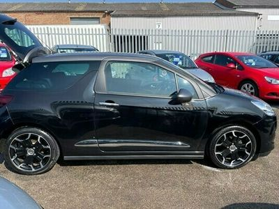 used Citroën DS3 E-HDI DSTYLE PLUS ** LOW MILEAGE **