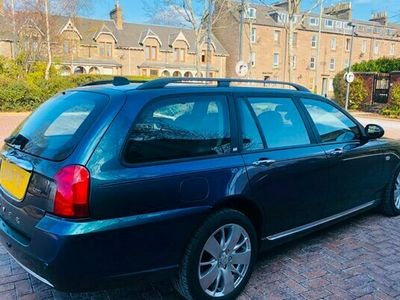 used Rover 75 2.0 CDTi Connoisseur [Special Edition] 5dr AUTO