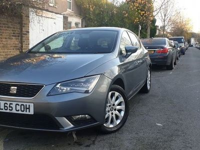 used Seat Leon 1.6 TDI SE (Tech Pack) (s/s) 5dr