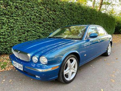used Jaguar XJ 3.0 Executive 4dr