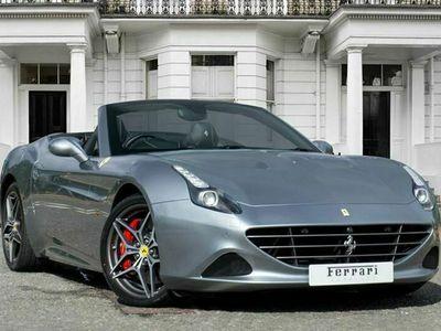 used Ferrari California T 3.9 2dr