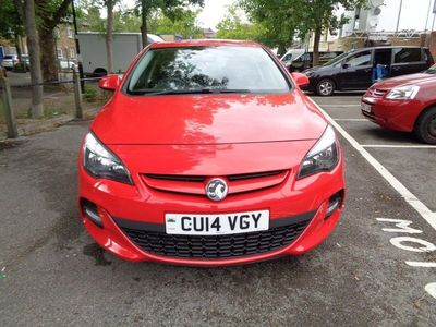 used Vauxhall Astra 1.6 16v Limited Edition 5dr