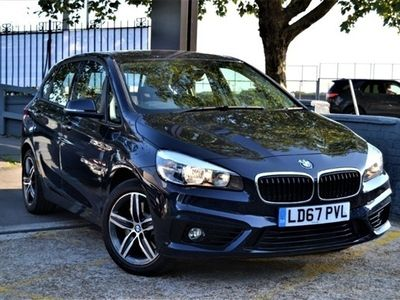 used BMW 225 2 Series xe Sport 5dr [Nav] Auto Hatchback