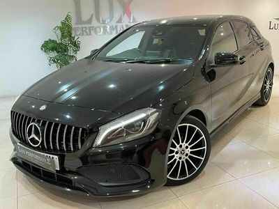 used Mercedes A200 A Class 2.1WhiteArt (s/s) 5dr