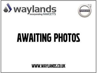 used Volvo V90 2.0 T5 Inscription Pro 5Dr Geartronic