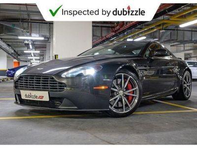 used Aston Martin Rapide S LEFT HAND DRIVE 2-Door