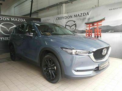 used Mazda CX-5 2.0 Kuro Edition 5dr Auto