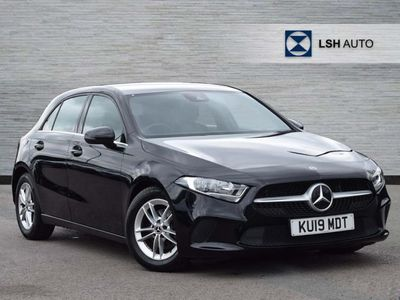 used Mercedes A180 A ClassSE 5dr Auto 1.5