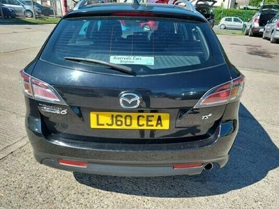 used Mazda 6  6 ) -2.2d [163] TS2 5dr