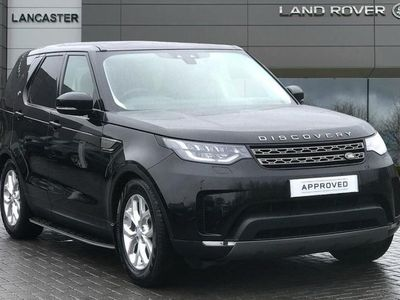 used Land Rover Discovery 2017 Reading 3.0 TD6 (258hp) SE