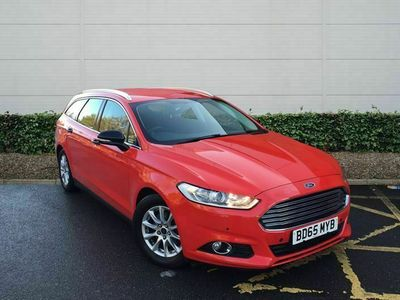 used Ford Mondeo 1.5 TDCi ECOnetic Zetec 5dr Estate