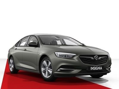 used Vauxhall Insignia Design 1.6 Turbo D 110PS 5DR