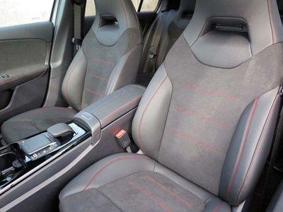 used Mercedes A250 A-ClassAMG Line Premium Plus 5dr Auto