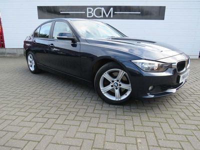 used BMW 325 3 Series 2.0 d SE (s/s) 4dr