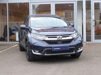used Honda CR-V 5-Door 1.5 VTEC TURBO SE 5dr