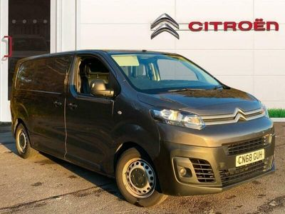 used Citroën Dispatch 1000 1.6 BLUEHDI 115PS M ENTERPRISE
