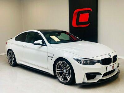 used BMW M4 3.0 426 BHP